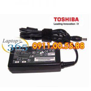 Sạc Laptop Toshiba