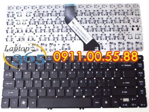 Bàn Phím Laptop Acer Aspire V5-431