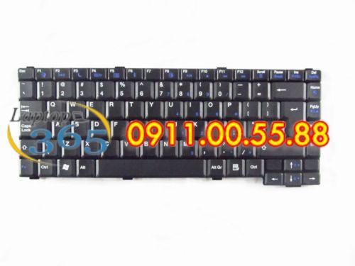 Bàn Phím Laptop Gateway M6900