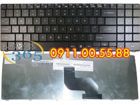 Bàn Phím Laptop Acer Aspire 5517