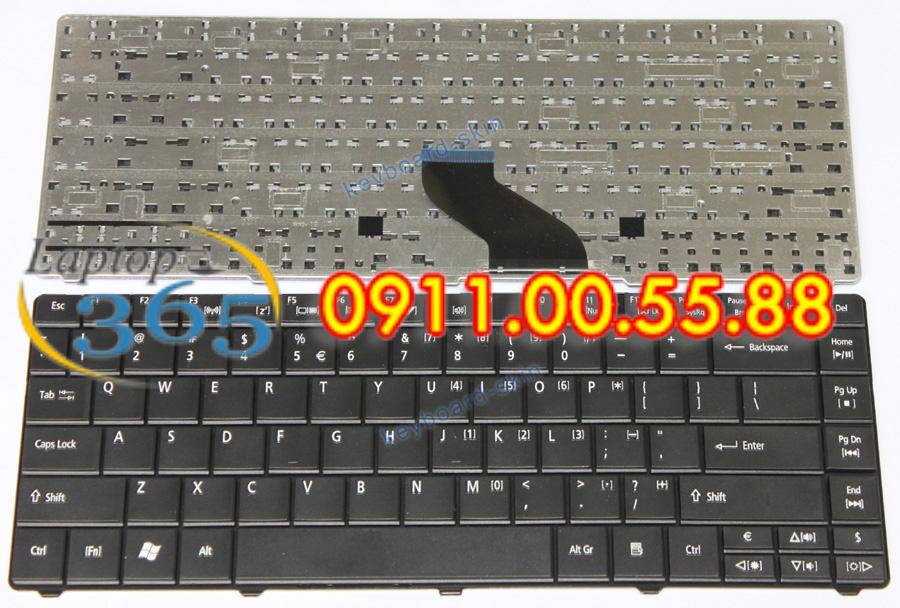 Bàn Phím Laptop Acer Aspire E1-421