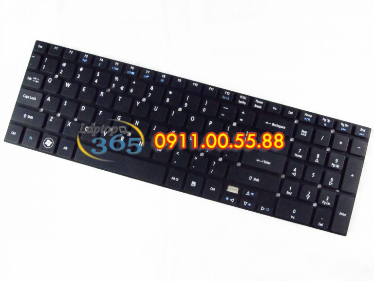Bàn Phím Laptop Acer Aspire V3-571G