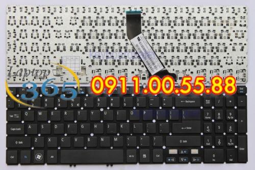 Bàn Phím Laptop Acer Aspire V5-531