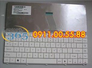 Bàn Phím Laptop Acer Emachines D730 (đen-trắng)