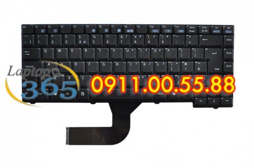 Bàn Phím Laptop Asus F83