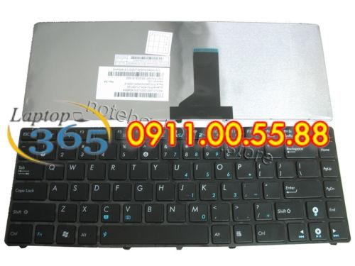Bàn phím laptop Asus N43J N43S