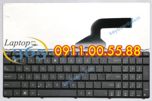 Bàn Phím Laptop Asus K55DE