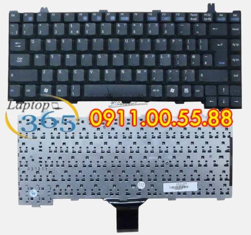 Bàn Phím Laptop Asus M2400