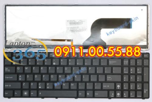 Bàn Phím Laptop Asus N61V