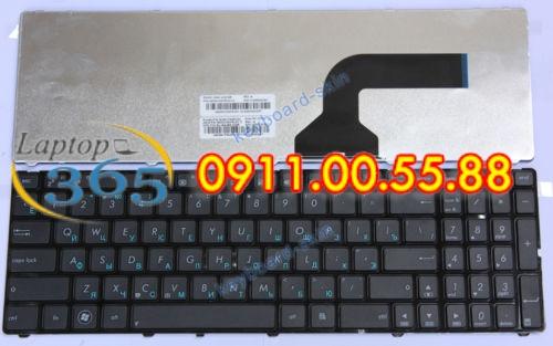 Bàn Phím Laptop Asus X52JR