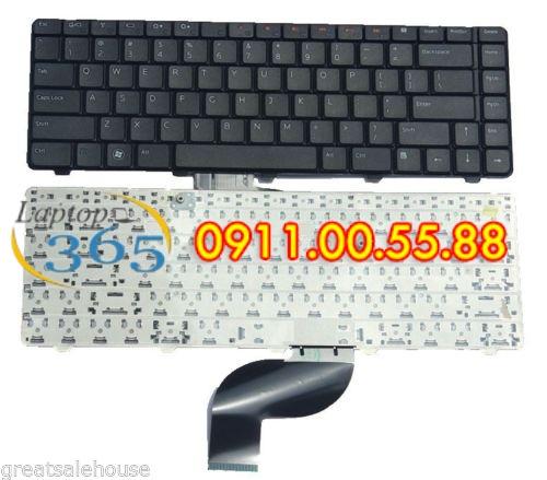 Bàn Phím Laptop Dell Vostro 1457