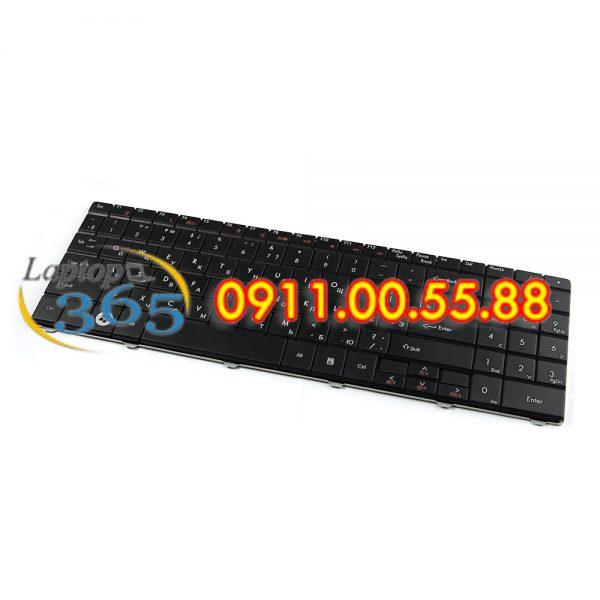 Bàn Phím Laptop Gateway NV5200