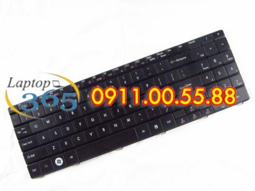 Bàn Phím Laptop Gateway NV74