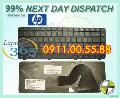 Bàn Phím Laptop HP Compaq CQ320