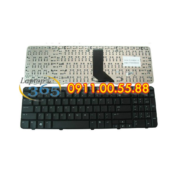 Bàn Phím Laptop HP Compaq CQ60