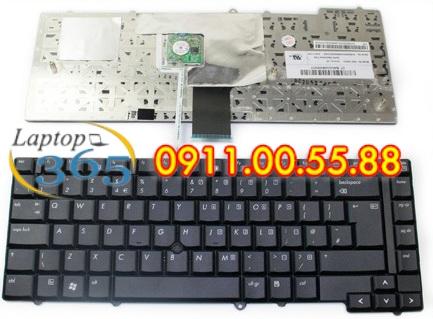 Bàn Phím Laptop HP Elitebook 6930b