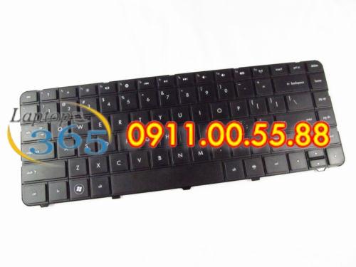 Bàn Phím Laptop HP Pavilion CQ60
