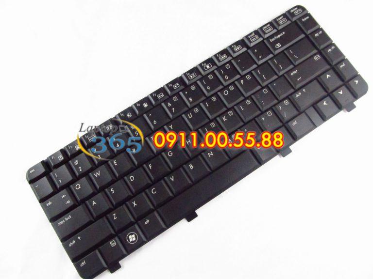 Bàn phím Laptop Compaq V3000