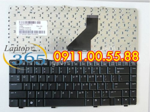 Bàn Phím Laptop HP Pavllion F700