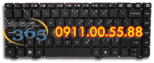 Bàn Phím Laptop HP ProBook 6460B