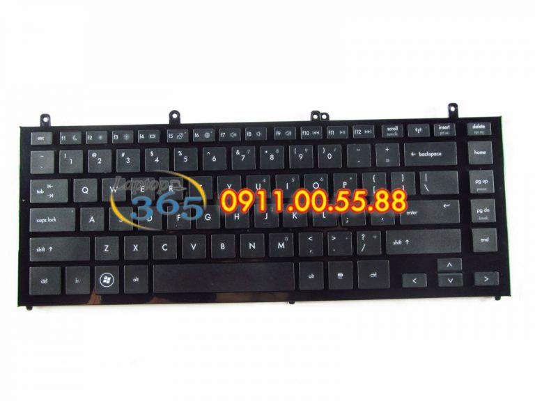 Bàn Phím Laptop HP Probook 4325s