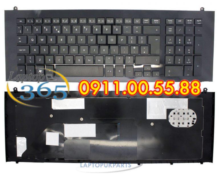Bàn Phím Laptop HP Probook 4421S
