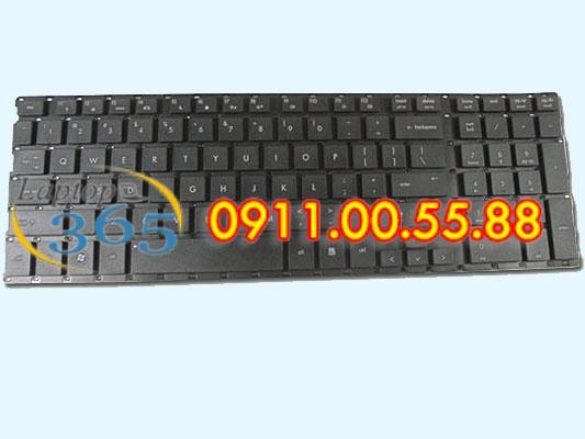 Bàn Phím Laptop HP Probook 4750s (phím số)