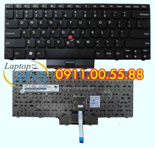 Bàn Phím Laptop IBM/Lenovo ThinkPad Edge E30
