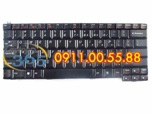 Bàn Phím Laptop Lenovo 3000