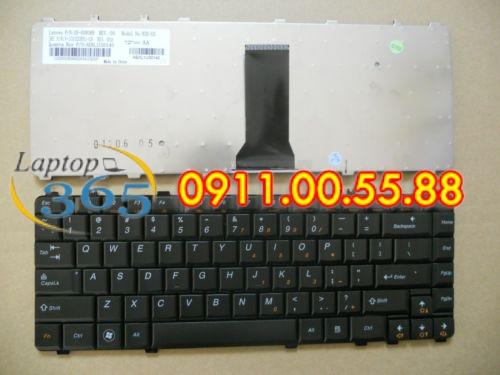 Bàn phím Laptop Lenovo Ideapad B485