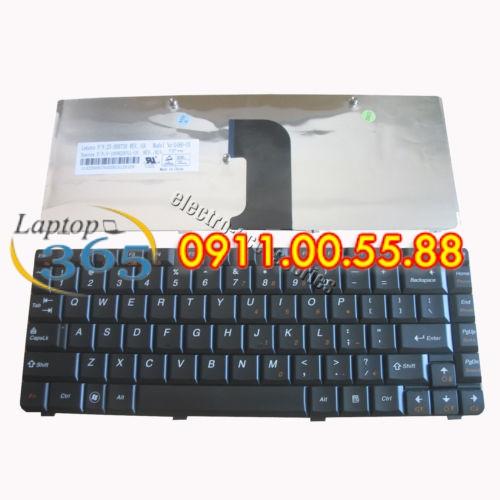 Bàn phím Laptop Lenovo Ideapad U350