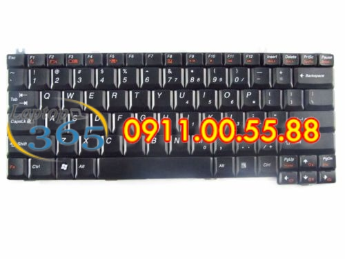 Bàn Phím Laptop Lenovo Y330