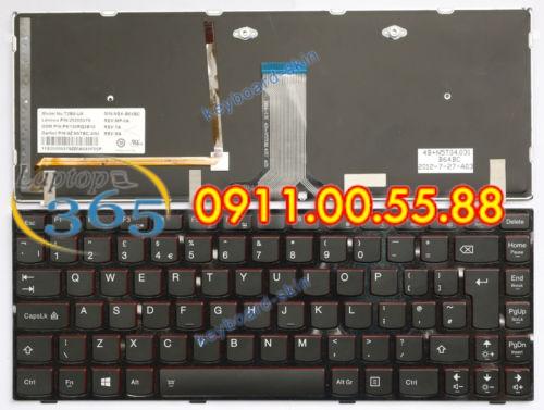 Bàn phím Laptop Lenovo 3000 C200