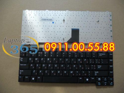 Bàn Phím Laptop Samsung X20
