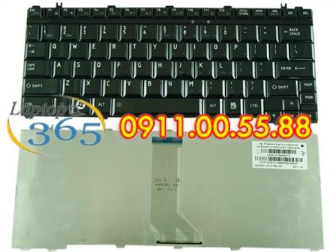 Bàn Phím Laptop Toshiba Portege A600