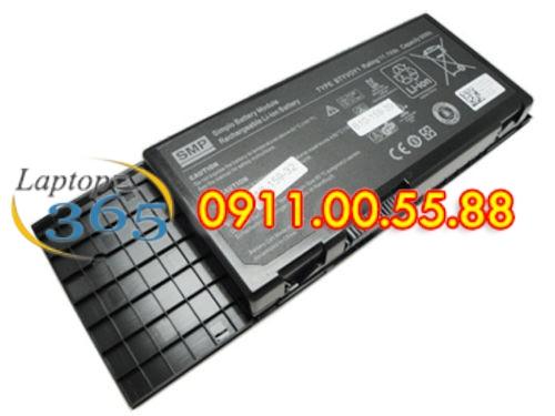 Pin Laptop Dell Alienware 13''