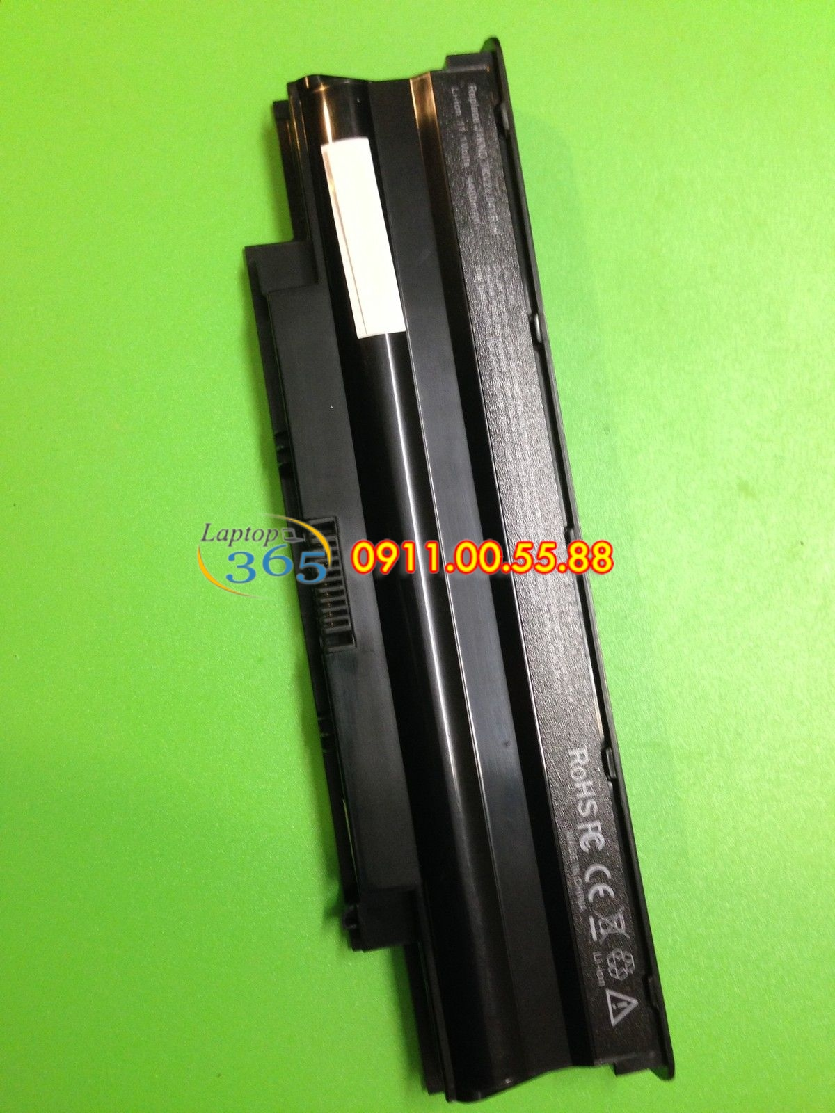 Pin Laptop Dell Inspiron 15R