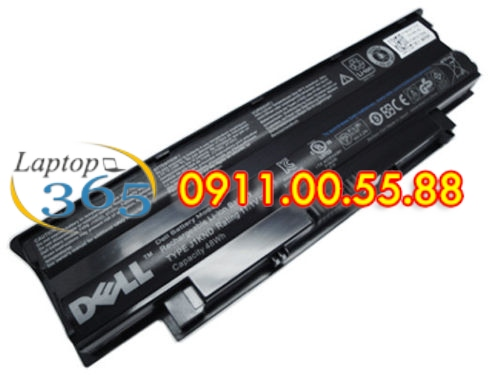 Pin Laptop Dell Inspiron M4040