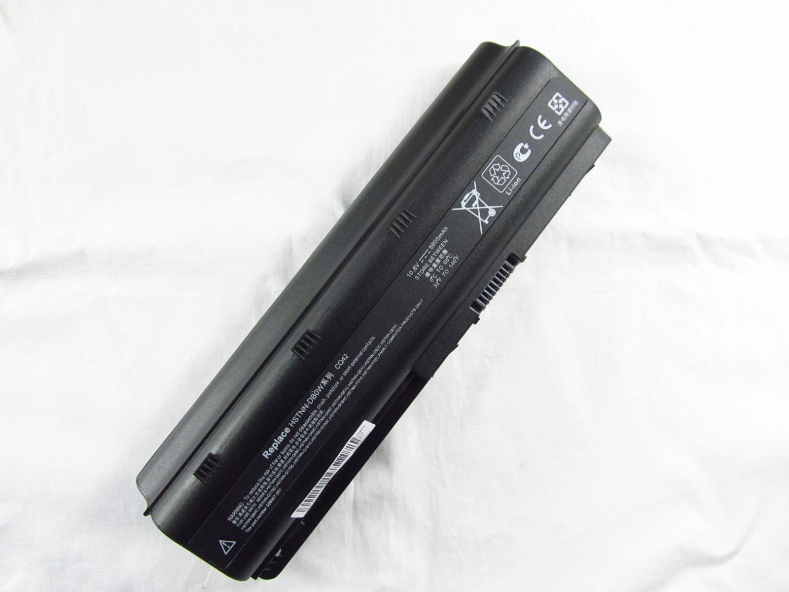 Pin Laptop HP DV7-4000 Core I