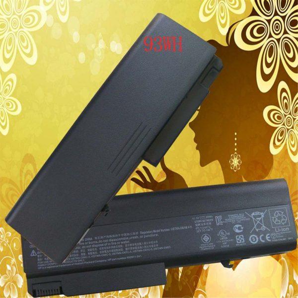 Pin Laptop HP Probook 6540B