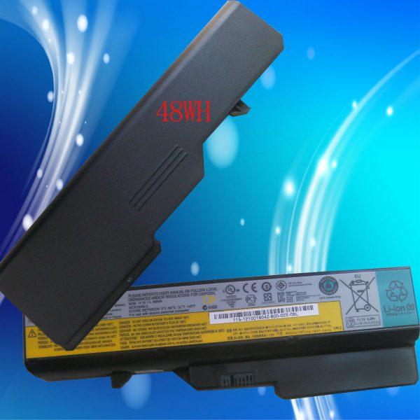 Pin Laptop Lenovo Ideapad G480
