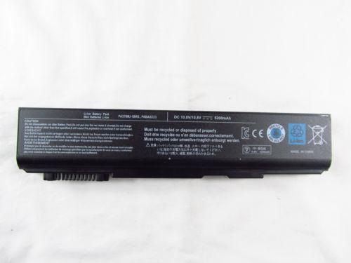 Pin Laptop Toshiba Tecra M2