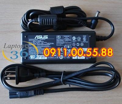 Sạc Laptop Asus K550LD