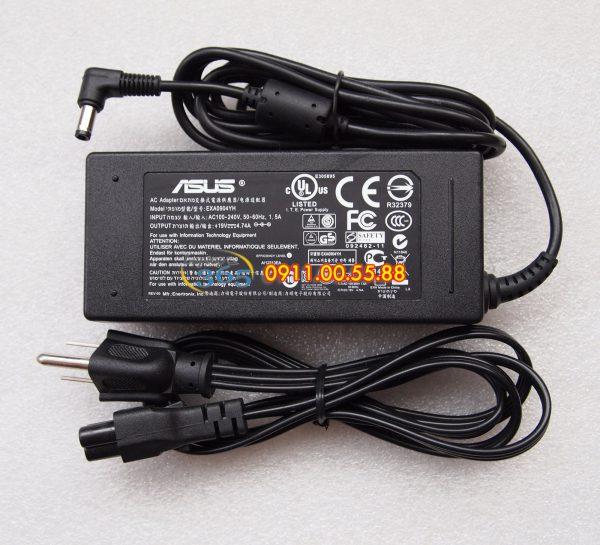 Sạc Laptop Asus A52JC