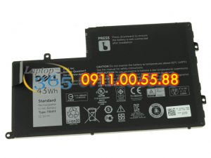 Pin laptop Dell Inspiron 5557 N5557
