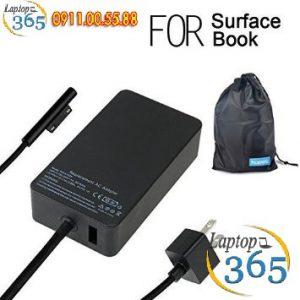 Sạc microsoft surface book