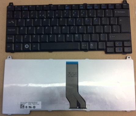 Bàn phím Laptop HP Compaq NX7400
