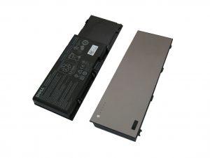 Pin Laptop Dell Precision M6400