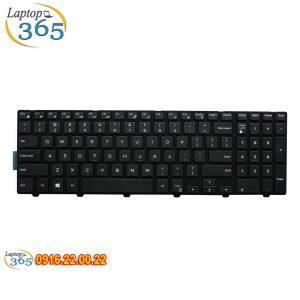 Bàn phím laptop Dell Inspiron 15 3576