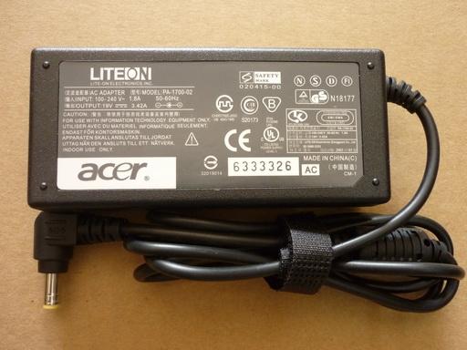 Sạc laptop Acer Aspire 5930G